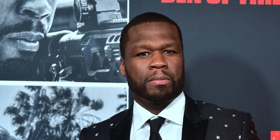 Le rappeur américain 50 Cent touche le pactole grâce à un album de 2014 vendus en bitcoins