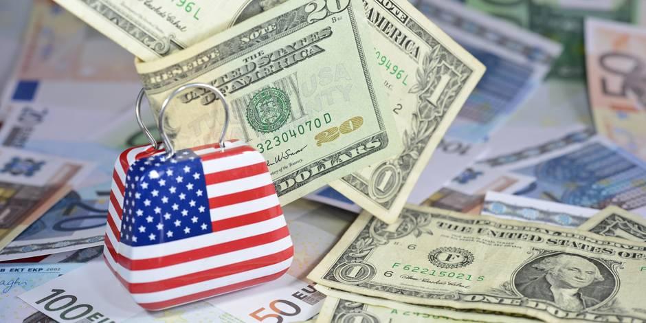 Faire plonger le dollar, une arme de plus dans la guerre commerciale ?