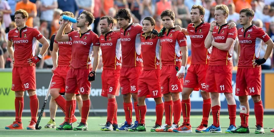 Stage hivernal des Red Lions: la Belgique s'incline 4-5 devant l'Inde dans son 2e match du 4 nations d'Hamilton