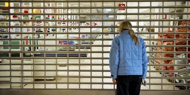 Carrefour: Voici les nombreux hypermarchés fermés ce vendredi - La Libre