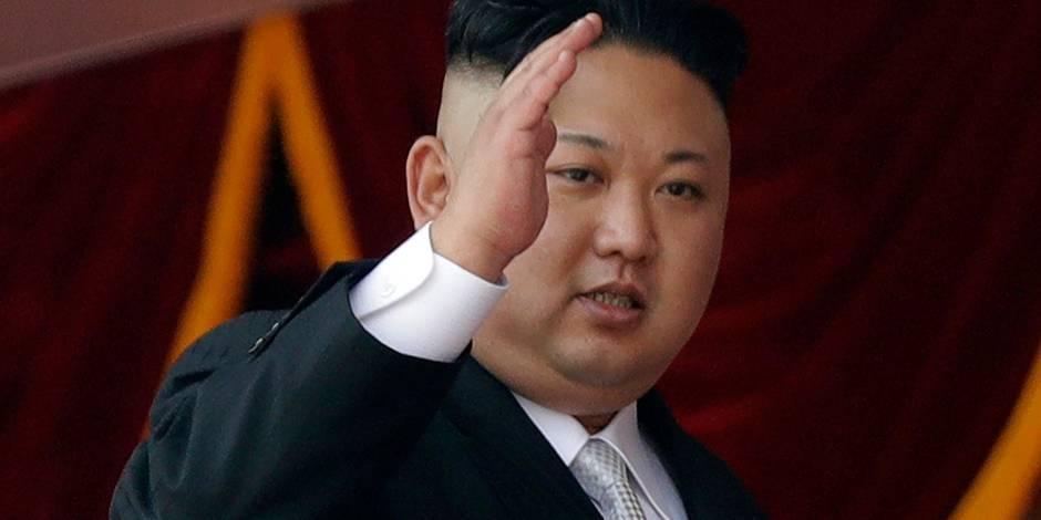 """La Corée du Nord accuse les Etats-Unis de """"violer les droits de l'homme"""""""