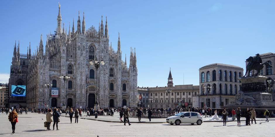 L'Italie va en justice pour tenter de récupérer l'Agence des médicaments