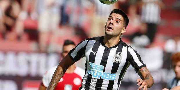 Okaka ne reviendra pas à Anderlecht, Mitrovic a finalement signé à Fulham! - La Libre