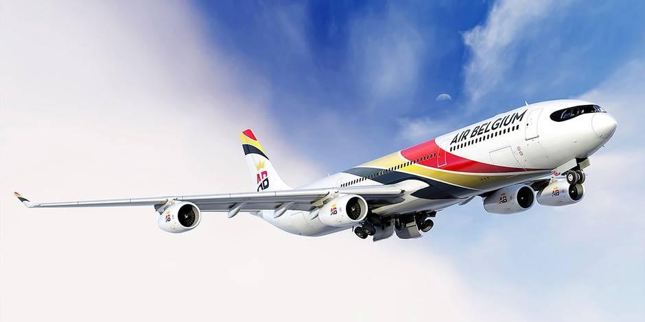 Les 4 raisons pour lesquelles Air Belgium a finalement préféré Charleroi