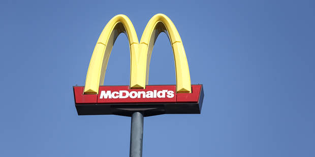 McDo Belgique compte investir 25 millions - La Libre