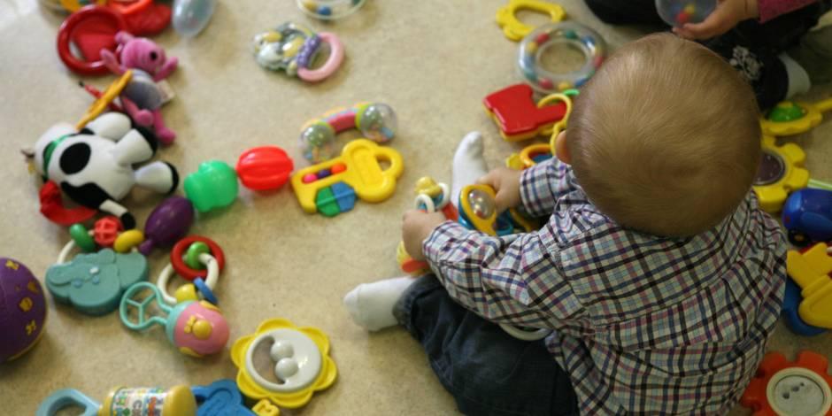 Allocations familiales en Wallonie : voici ce que recevront les parents (INFOGRAPHIE)