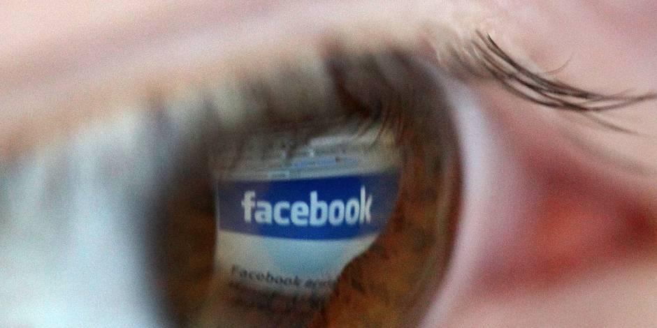 Facebook a choisi Paris pour travailler sur l'intelligence du futur