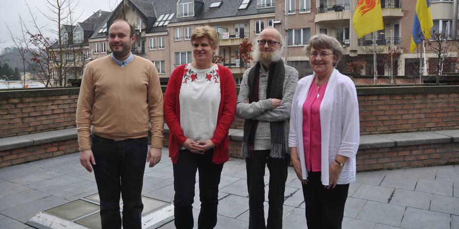 Elections communales: vers une reconduction Ecolo-cdH-PS à Ottignies