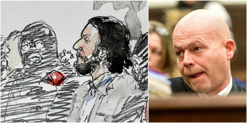 Edito: le silence de Salah Abdeslam en dit long - La Libre