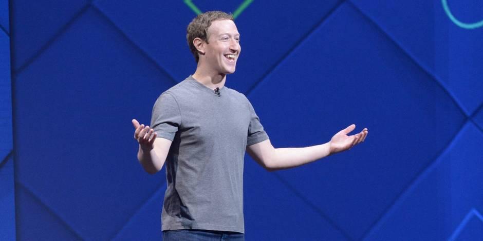"""Facebook fête ses 14 ans: Zuckerberg reconnaît avoir fait des """"erreurs"""""""