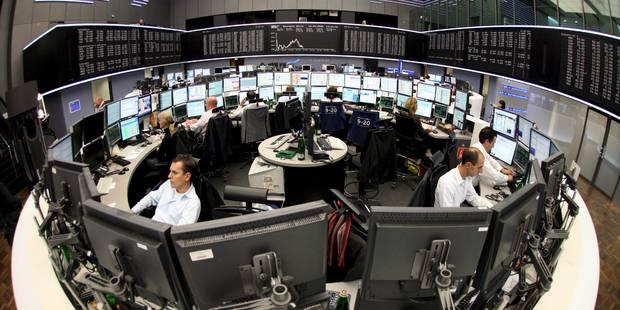 """Toutes les informations financières sur notre nouveau module """"Bourse"""" - La Libre"""