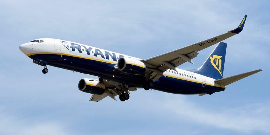 Ryanair intègre le droit social belge dans ses contrats de travail
