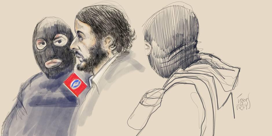 Salah Abdeslam pourrait-il être jugé par défaut ?
