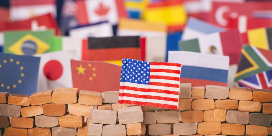USA : le protectionnisme, modèle du développement capitaliste ? (OPINION)