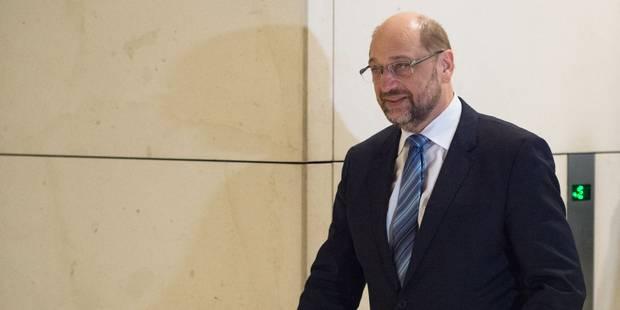 Allemagne: critiqué, Martin Schulz renonce à être le ministre des Affaires étrangères - La Libre