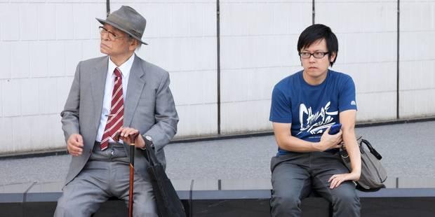 Japon: la retraite des fonctionnaires repoussée à 80 ans - La Libre
