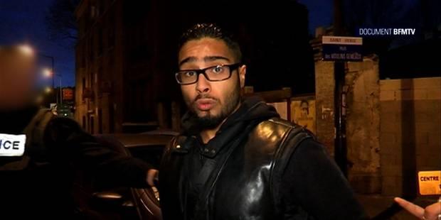 """Jawad Bendaoud, le """"logeur des terroristes"""", fixé sur son sort mercredi - La Libre"""