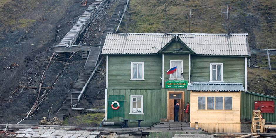 L'Islande utilise plus d'énergie pour les cryptomonnaies que pour ses logements