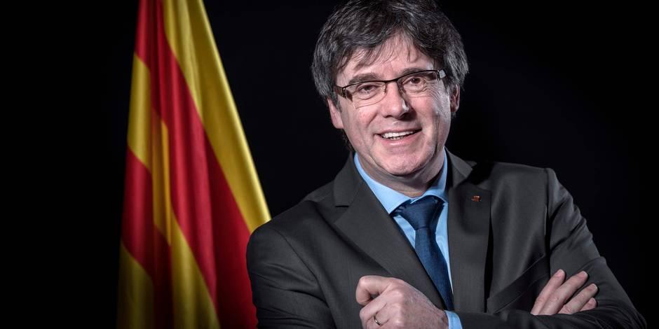 Crise en Catalogne: le cas Puigdemont devant la Cour européenne des droits de l'Homme