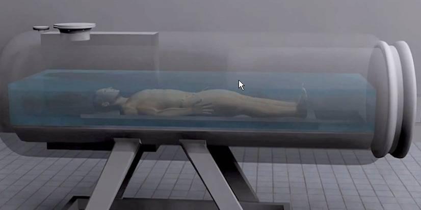 L'aquamation: le concept de mort écologique qui séduit au Canada
