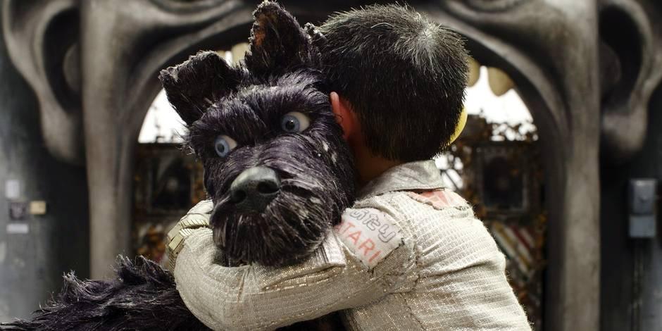 Berlinale jour 1 : Wes Anderson ne déçoit pas, Damsel si