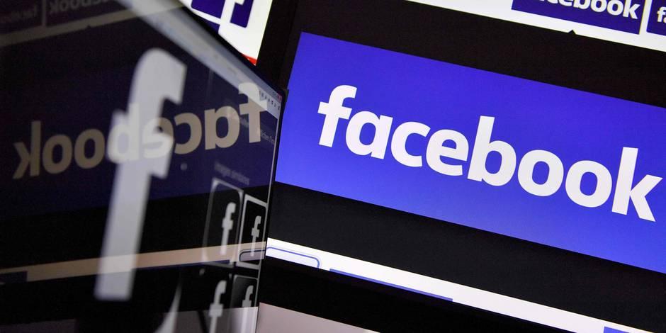Facebook doit cesser de pister les Belges