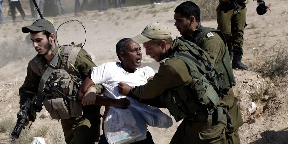 Israël: grève de la faim de migrants africains