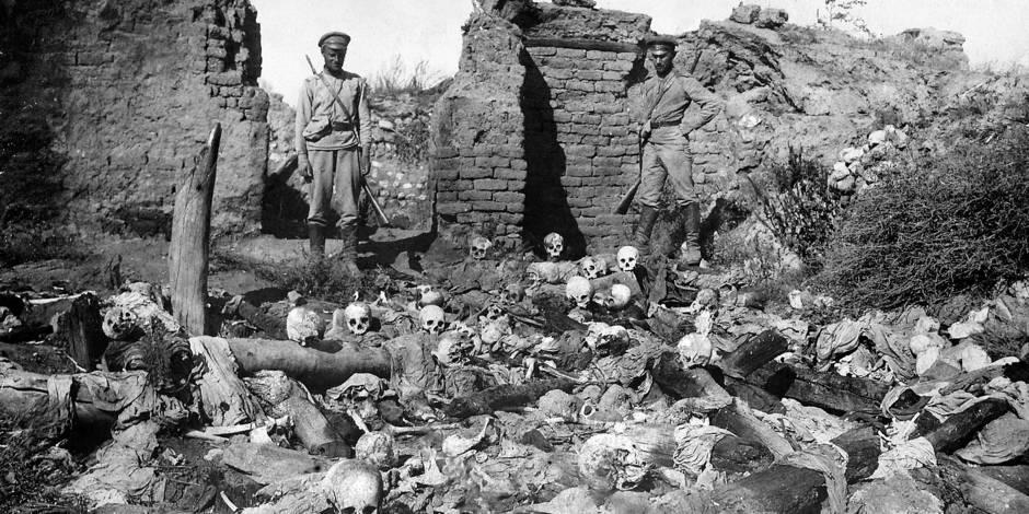 Les Pays-Bas reconnaissent le génocide arménien, Ankara se raidit