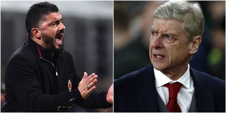 Europa League: AC Milan-Arsenal en tête d'affiche des huitièmes de finale