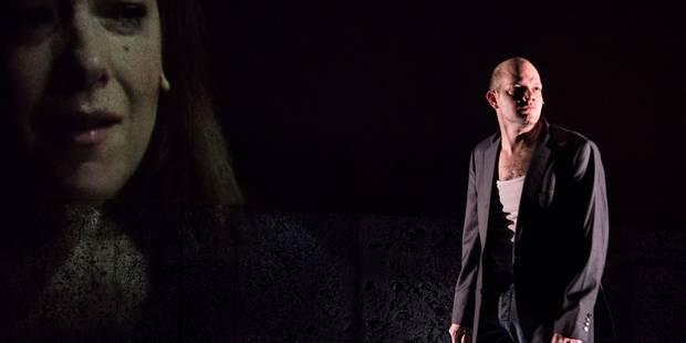 """""""Bug"""", avec Yoann Blanc, ou le défi du fantastique sur scène - La Libre"""