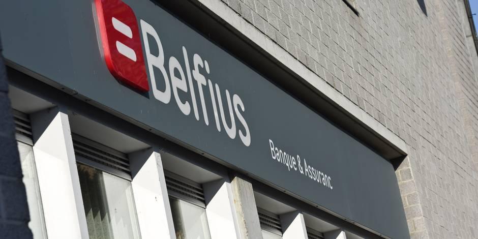 Belfius dope ses résultats et gâte l'Etat