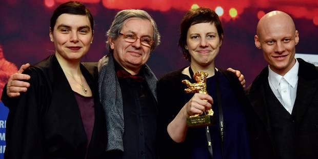 La Berlinale sacre les femmes en pleine vague #MeToo - La Libre