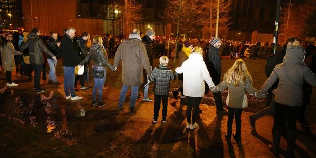 Visites domiciliaires : 49 communes se prononceront cette semaine en Wallonie et à Bruxelles - La Libre