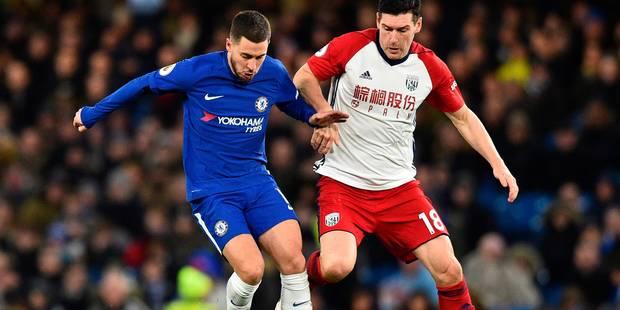 Eden Hazard meilleur dribbleur au monde, un autre Belge dans le top 5 - La Libre
