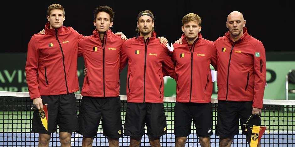Vers une révolution pour la Coupe Davis: en 2019, elle devrait se disputer en une semaine comme une 'Coupe du monde' du tennis