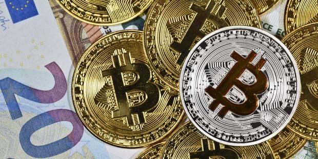 Le fisc chasse les investisseurs en cryptomonnaies - La Libre