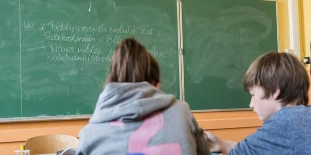 Tous les élèves bruxellois trilingues ? (OPINION) - La Libre