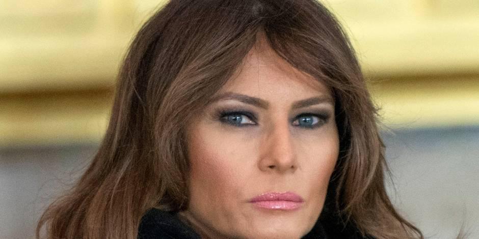 Diplomatie pour les nuls: L'extraordinaire Melania Trump