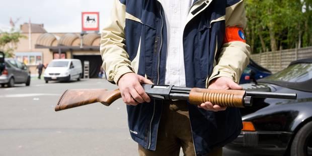 Tueurs du Brabant: Un employé de la Sûreté de l'Etat avait prévenu une famille de l'attaque - La Libre