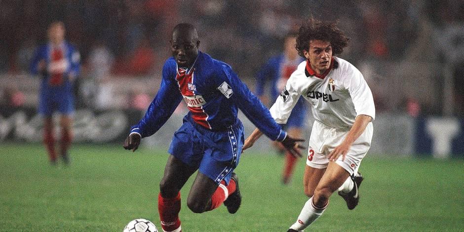 PSG -Real : la remontada de 1993 comme exemple
