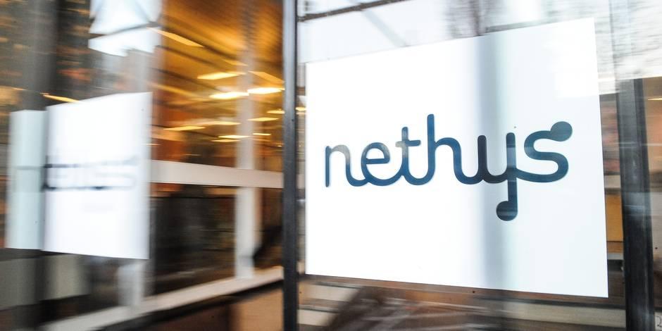 Quentin Gemoets, le directeur de Resa, quitte Nethys