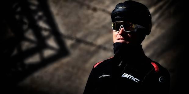Tirreno Adriatico: BMC remporte le contre-la-montre par équipe - La Libre