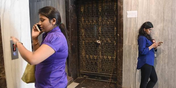 En Inde, 78% des femmes affirment être victimes de harcèlement téléphonique - La Libre