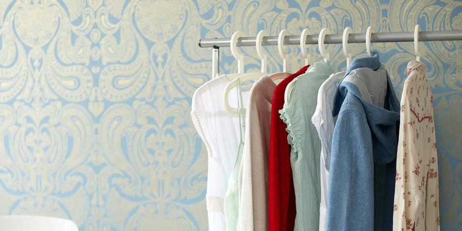 5 conseis pour trier efficacement sa garde-robe