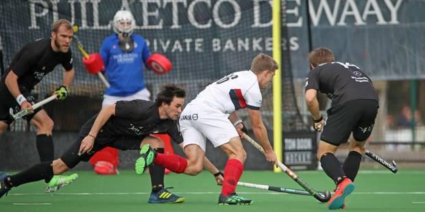Hockey : Watducks, Dragons et Léo, le Top 3 se détache - La Libre