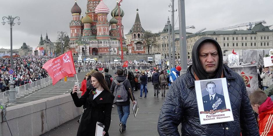 Guerre de l'info : au coeur de la machine russe