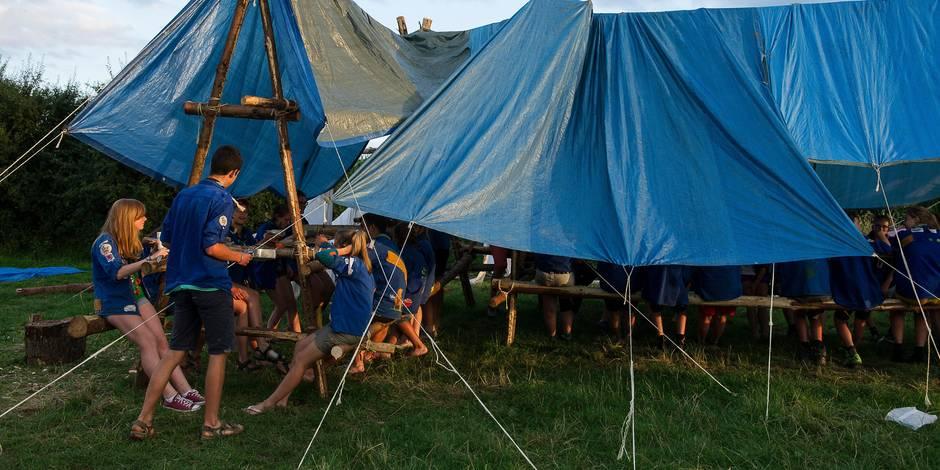 Les communes doivent-elles limiter les camps