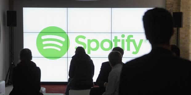 En 2017, Internet est devenu le royaume de la musique - La Libre