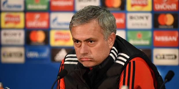 Pendant la Coupe du Monde, Mourinho va toucher le jackpot - La Libre