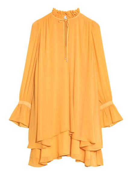 Loose dress - 89 €